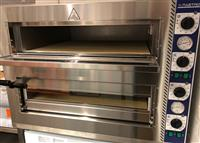 MASTRO CAB0033 Pizza Oven New