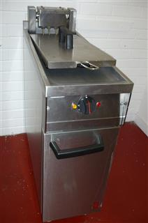 Falcon E2830 Fryer reconditioned