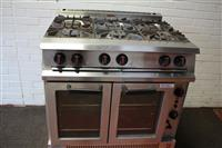 Falcon G2102C convection range reconditioned