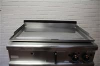 Lincat Opus OG7204/N chrome gas griddle reconditioned