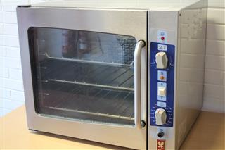 Falcon E7202 Convection Oven reconditioned