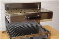 Roller Grill SGM600 gas grill reconditioned