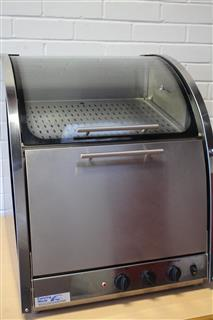 King Edward Vision 50 Baked Potato Oven reconditioned