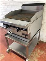 Garland Chargrill reconditioned